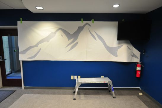 Branded Environments Medical Trials